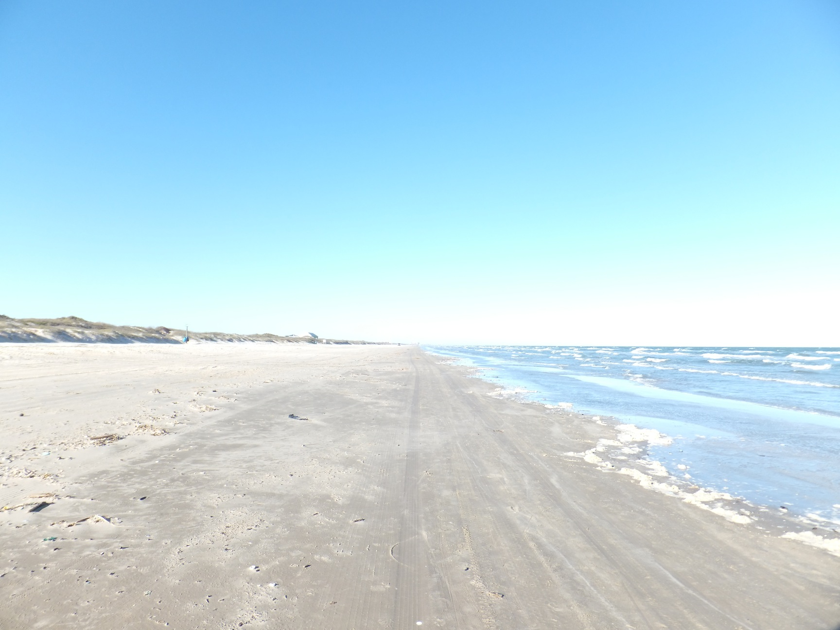 Port A Texas Of Port Aransas Tx On Mustang Island Full Time Rving Made Easy
